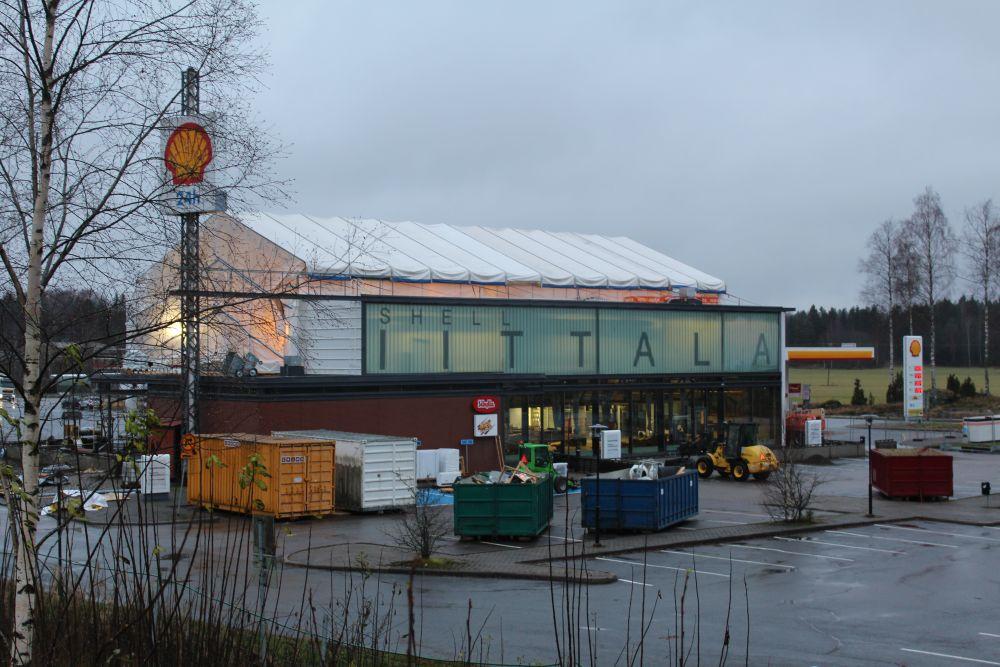 Iittala Tampere