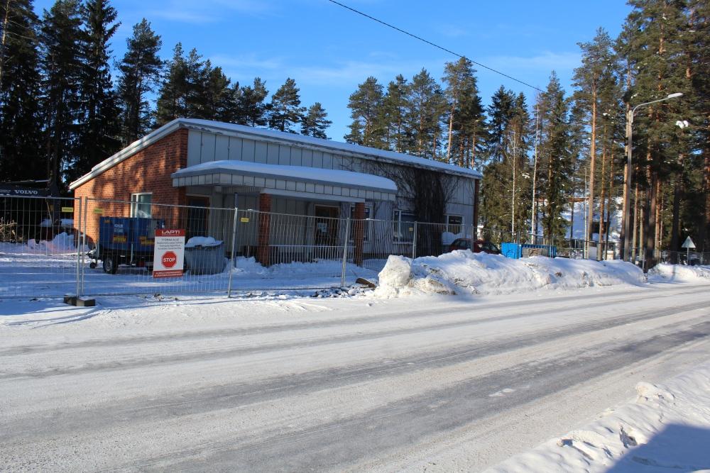 S Market Tikkakoski